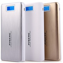 Pineng Power Bank PN-999 (20000 mAh)
