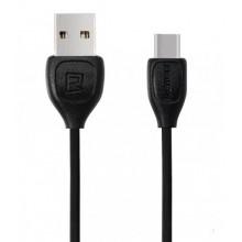 Кабель USB Remax Lesu Type-C Cable (RC-050a)