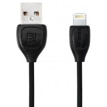 Кабель USB Remax Lesu Lightning (RC-050i)