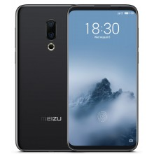 Meizu 16th 8/128Гб EU (черный)