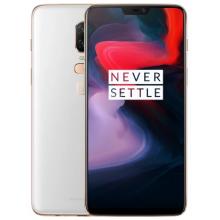 OnePlus 6 8/128Гб (белый)