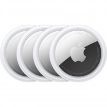 Трекер Apple AirTag (4 шт)