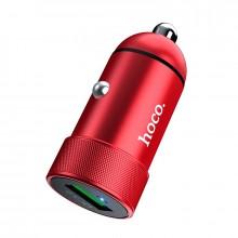 Автозарядка Hoco Z32 (3.0A)