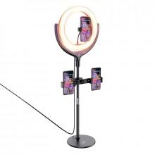 Кольцевой светильник Hoco (LV01)