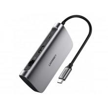Универсальный адаптер UGreen Dock Adapter (CM212-50852)