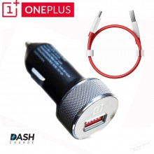 Авто зарядка Original Oneplus Dash Car Charger Type-C 3.5A