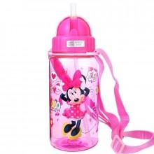 Детская бутылка для воды 430ml Disney
