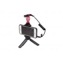 Петличный микрофон (CAM20)