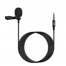 Петличный микрофон (YC-LM10)