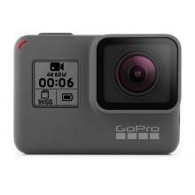 Экшн-камера GoPro HERO6 Black HD 4K Action Camera Camcorder