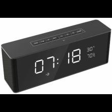Часы будильник+радио