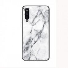 Чехол  для Xiaomi Mi9 мрамор
