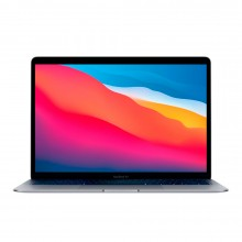 "Ноутбук Apple MacBook Air 13.3"" 2020 Apple M1 (8+256GB SSD)"