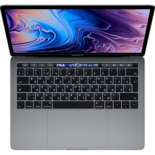 "Ноутбук Apple MacBook Pro 13.3"" 2019 i5-8257U 8th Gen/Intel Iris Plus Graphics 645 (8/128GB SSD)"