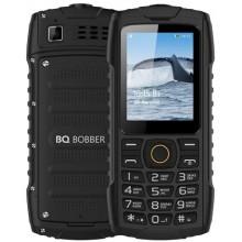 Кнопочный телефон BQ 32MB Black
