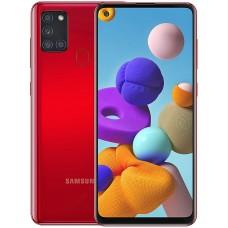 Samsung Galaxy A21S 4/64Гб EU