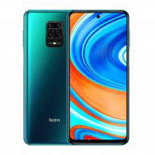 Xiaomi Redmi Note 9S 6/128Гб EU