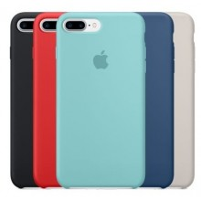 Чехол для Apple Silicone case iPhone 8/7 Plus