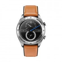 Смарт часы Honor Watch Magic Ceramic Silver