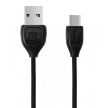 Кабель USB Remax Lesu Type-C Cable (RC-050a)