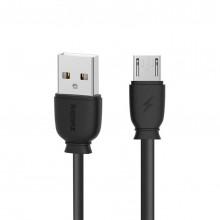 Кабель USB/microUSB Remax 1m (RC-134m)