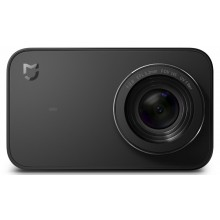 Экшн-камера Xiaomi MIJIA Small 4K Camera