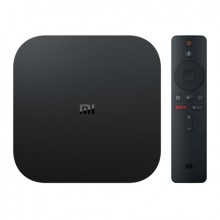 Smart-TV приставка Xiaomi Mi TV Box S 4K HDR EU 2/8гб