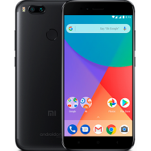 Xiaomi Mi A1 4/32Гб EU (черный)