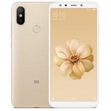 Xiaomi Mi6X 4/64Гб (золотистый)