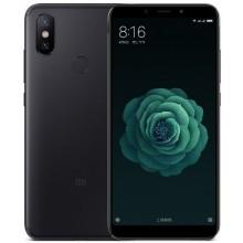 Xiaomi Mi6X 4/64Гб (черный)