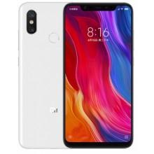 Xiaomi Mi8 6/128Гб (белый)