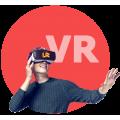 Очки виртуальной реальности (5)