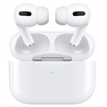 Беспроводные наушники Apple AirPods Pro with Wireless Charging Case