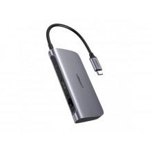 Универсальный адаптер UGreen Dock Adapter (CM212-50771)