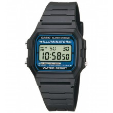 Наручные часы Casio F105W-1A Illuminator Watch