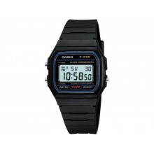 Наручные часы Casio F91W-1 Classic Resin Strap Digital Sport Watch