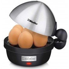 Яйцеварка Mueller Rapid Egg Cooker