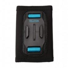 Крепление экшн камеры для рюкзака Telesin