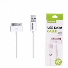 USB кабель Speed 1m RC-007i4 (iPhone4)