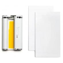 Картридж и бумага для фотопринтера Xiaomi Mijia Photo Printer