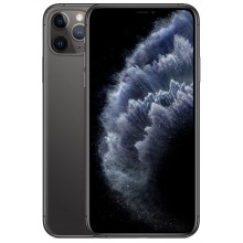Apple IPhone 11 Pro Max 6/64GB (темно-серый)