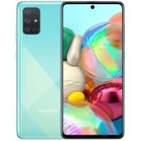 Samsung Galaxy A71 8/128Гб EU