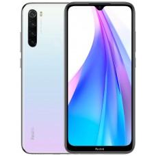 Xiaomi Redmi Note 8T 4/128Гб EU (белый)